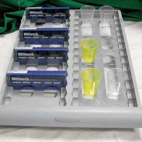 Anabox Transportbox