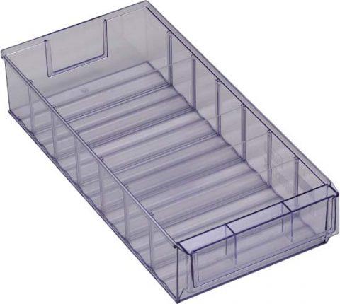 Lagerbox Lagersichtbehälter