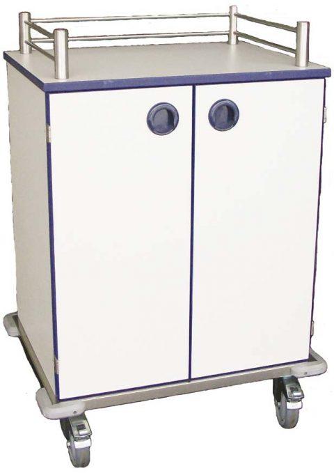Wäschewagen Multi-Line UWW 3.0