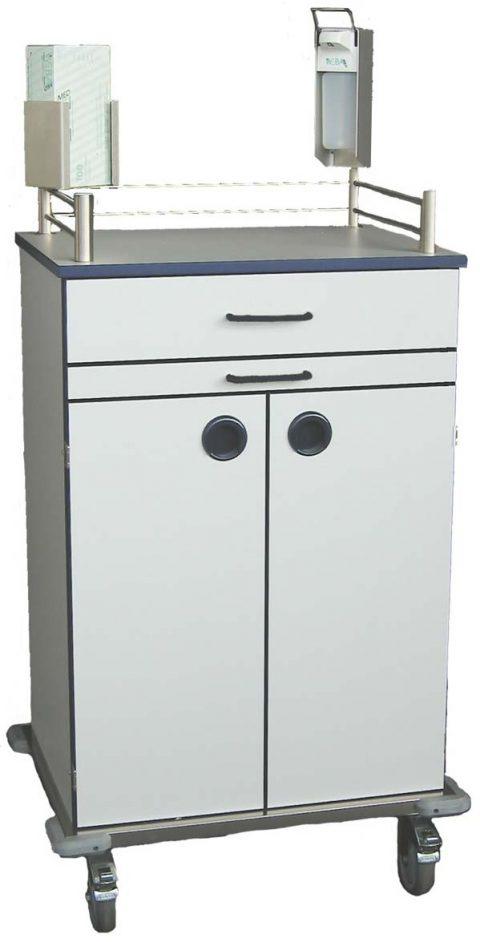 Wäschewagen Multi-Line UWW 5.0